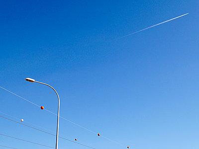 Straßenlampe - p1021m1537881 von MORA
