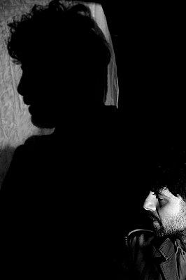 Shadows - p1403m2271412 by Molteni&Motta