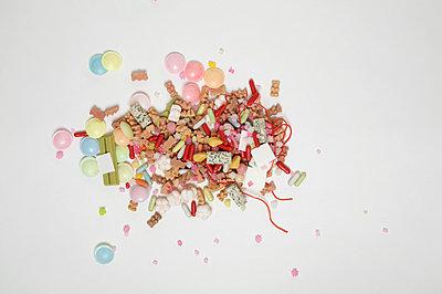 Sweets - p6060483 by Iris Friedrich