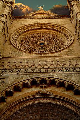 Kathedrale La Seu - p375m1563665 von whatapicture