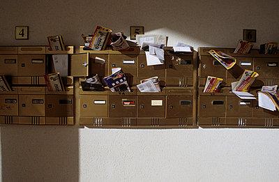 Überfüllt - p1000285 von Andreas Klammt