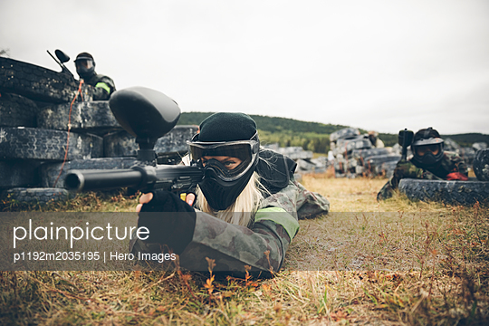 p1192m2035195 von Hero Images