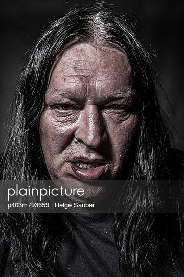 Worries - p403m793659 by Helge Sauber