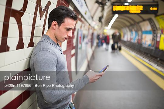 p429m1197956 von Ben Pipe Photography