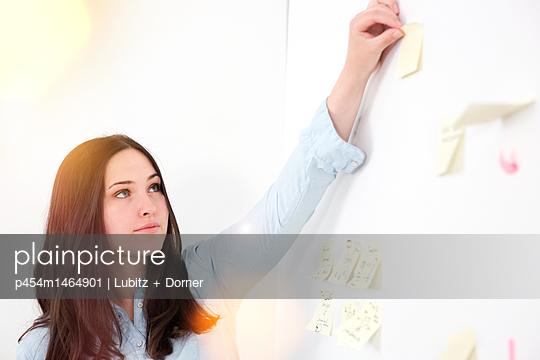Structuring work - p454m1464901 by Lubitz + Dorner