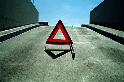 Breakdown triangle - p2683656 by Stephan Nau