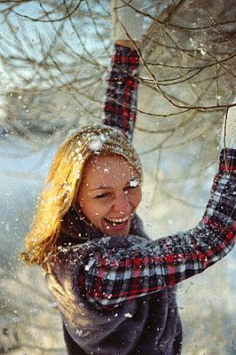 Happy  - p1063m1201260 by Ekaterina Vasilyeva