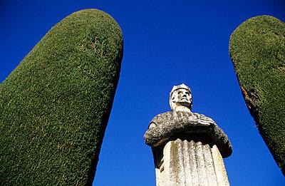 Alter König in Cordoba - p1800462 von Martin Llado