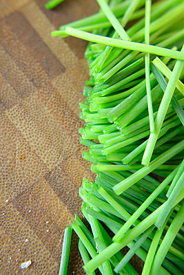 Chives - p5800039 by Eva Z. Genthe