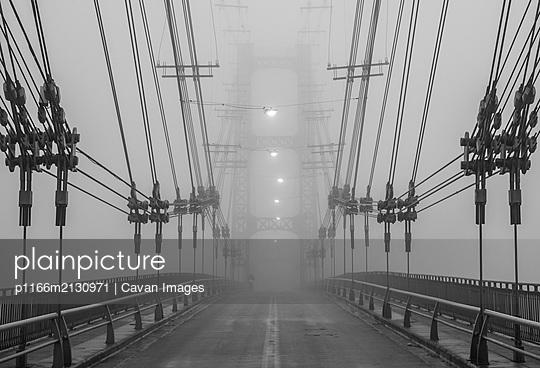 fog - p1166m2130971 by Cavan Images