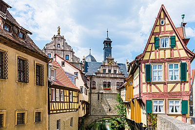 Altstadt - p488m2015434 von Bias