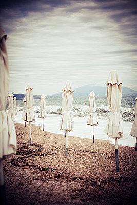Strand in Makedonien - p772m2044687 von bellabellinsky