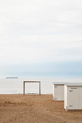 Strand - p1294m1513234 von Sabine Bungert