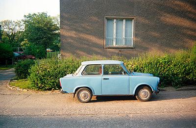 Trabant - p2280113 von photocake.de
