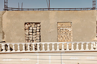 Bricked Up - p1092m1108853 by Rolf Driesen