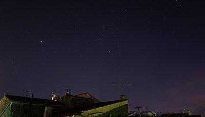 Night - p1153m951517 by Michel Palourdiau