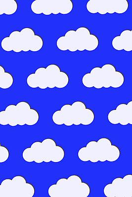 Clouds - p1149m2126945 by Yvonne Röder
