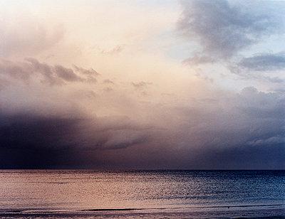 Strand in Bolthenhagen - p2686892 von G. Mieth