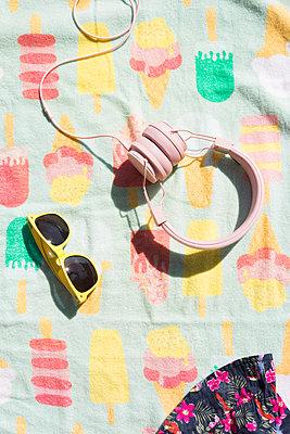 Summertime - p454m1525749 by Lubitz + Dorner