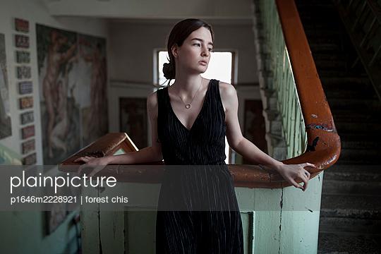 Tatyana - p1646m2228921 by Slava Chistyakov