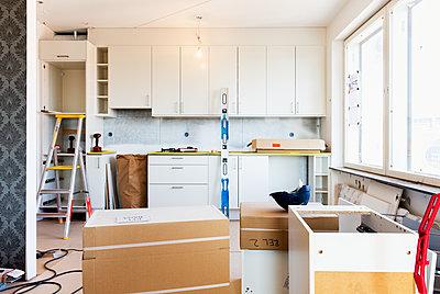 Kitchen - p312m1187814 by Susanne Kronholm