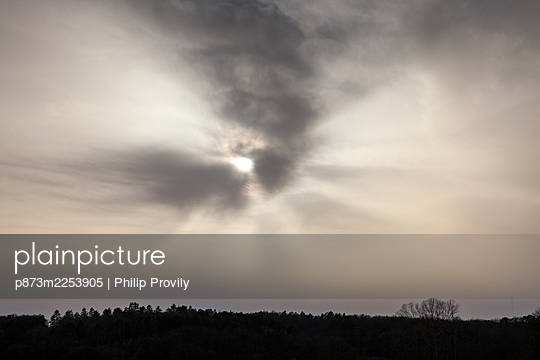 Sky - p873m2253905 by Philip Provily