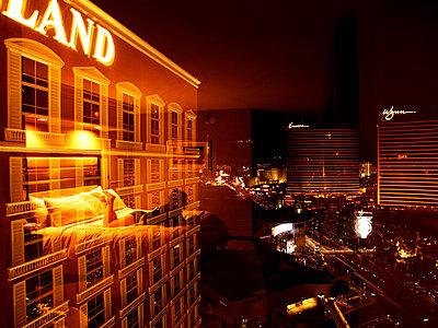 Hotel - p1299m1123004 von Boris Schmalenberger