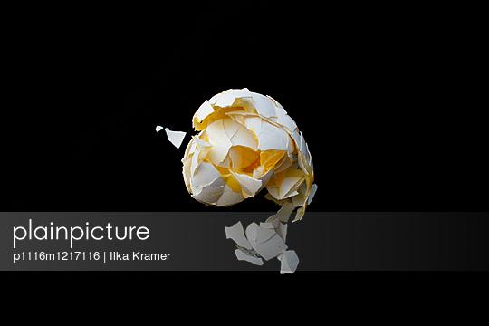 Ei - p1116m1217116 von Ilka Kramer