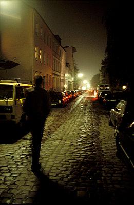 Spaziergang durch die Nacht - p2190035 von Carsten Büll