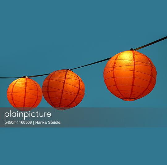 Blaue Stunde     - p450m1168509 von Hanka Steidle