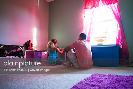 p1166m1164502 von Cavan Images