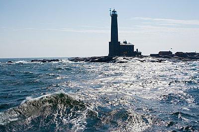Bengskär lighthouse - p3223352 by Simo Vunneli