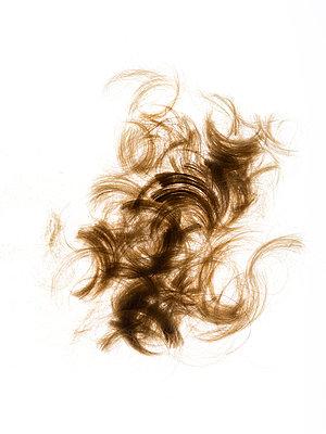 Hair - p401m1182085 by Frank Baquet