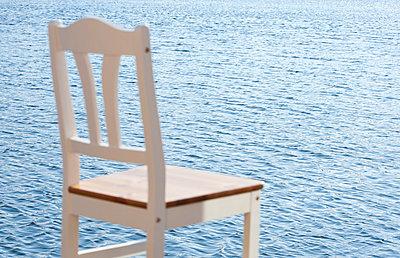 Entspannen; bitte! - p7980061 von Florian Loebermann