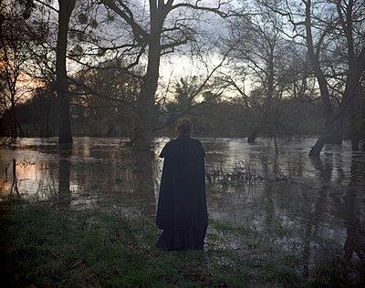 Flood - p945m791521 by aurelia frey