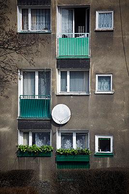 Wohnhaus in Polen - p9793186 von Luther photography
