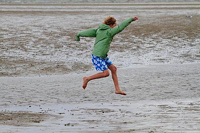 Wattenmeer - p264m793368 von André Bitter