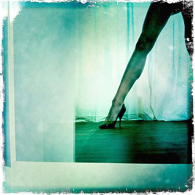 High Heels - p427m831839 von Ralf Mohr