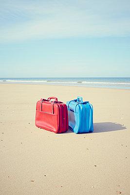 Urlaub am Meer - p464m1104671 von Elektrons 08