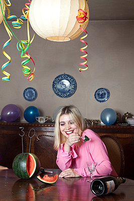 Birthdayparty - p1514m2089744 von geraldinehaas