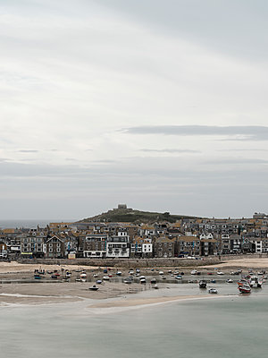 Saint Ives - p1383m2026518 by Wolfgang Steiner
