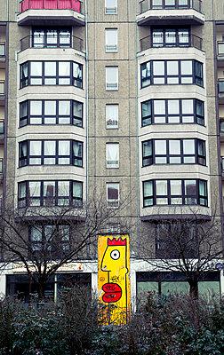 Facade - p382m1017385 by Anna Matzen