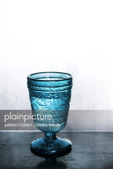 Antikes Weinglas   - p450m1123601 von Hanka Steidle