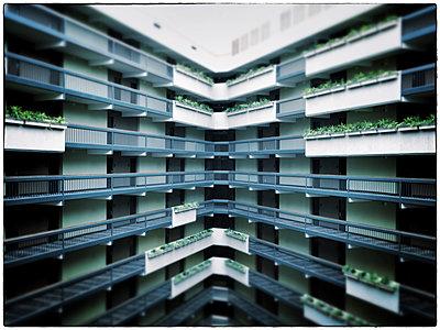 Between Floors - p1154m1057839 by Tom Hogan