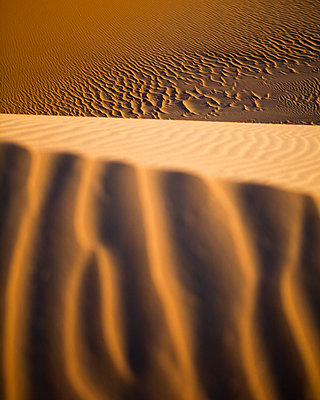 Rub al-Chali, sand desert, Arab Peninsula - p1542m2142284 by Roger Grasas
