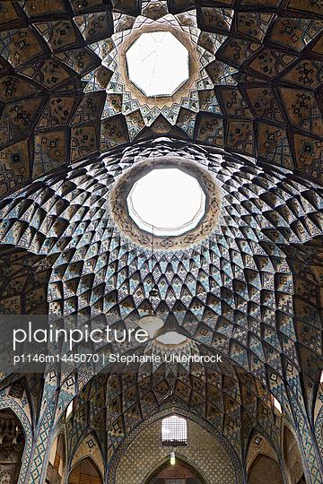 Basar Kashan - p1146m1445070 von Stephanie Uhlenbrock