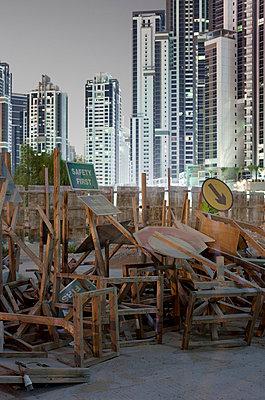 Dubai - p2500492 von Christian Diehl
