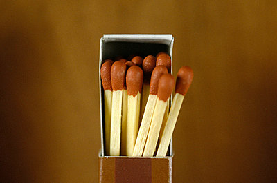 Matches - p2650326 by Oote Boe