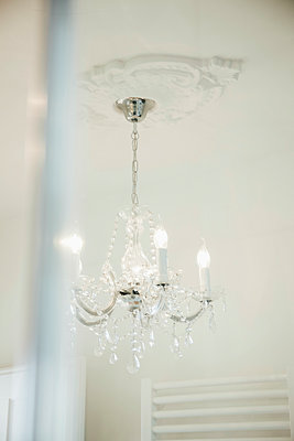 Chandelier - p300m1115278f by Chris Adams