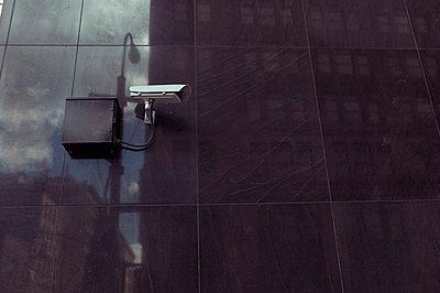 Überwachungskamera - p5840586 von ballyscanlon